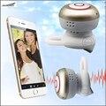 Smallest mini Bluetooth Headset 4.1 Earphone Wireless Headphones Earphone Handsfree Student Business Earbud for iPhone Samsung