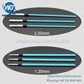 США OAM Волоконно-Оптический Инструмент Для Очистки Волоконно-оптических чистящие тампоны 25 в упаковке 2.5 мм 1 пакет