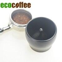 New Arrival Barista Coffee Dosing Rings Profilter Accessories 58MM Espressoo Coffee Machine Tools