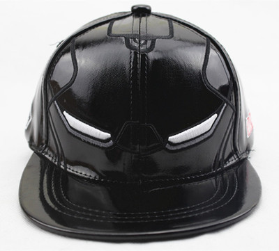 Genbitty 3 Style Kids   Adult Size Ironman Avengers Baseball Caps Iron Man  Cartoon Character Hip Hop Hats Caps Dropshipping-in Baseball Caps from  Apparel ... 9955c4fc8b24