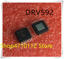 NEW 5PCS/LOT DRV592VFP DRV592VFPR DRV592 HTQFP-32  IC