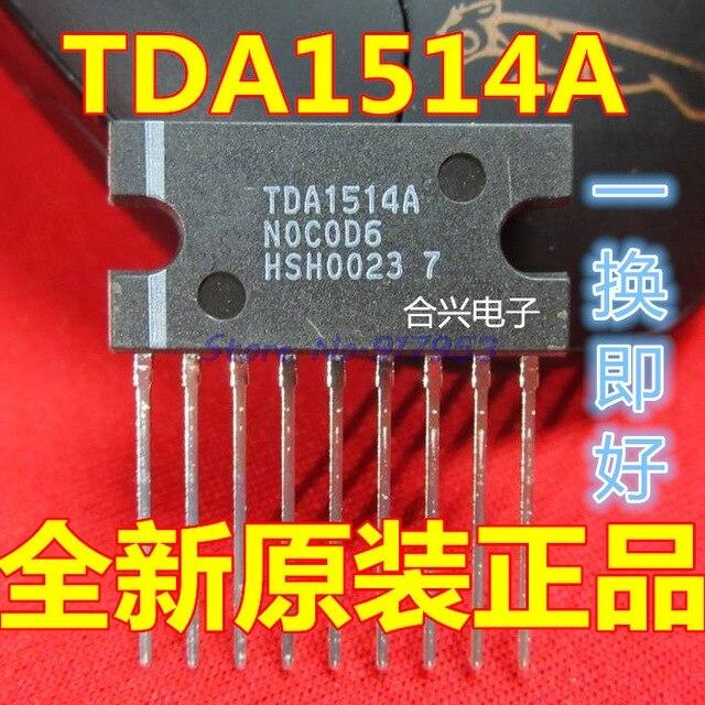 1pcs/lot TDA1514A TDA1514 50W ZIP In Stock1pcs/lot TDA1514A TDA1514 50W ZIP In Stock
