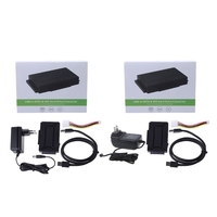 USB 3 0 To SATA IDE ATA Data Adapter 3 In 1 For PC Laptop 2