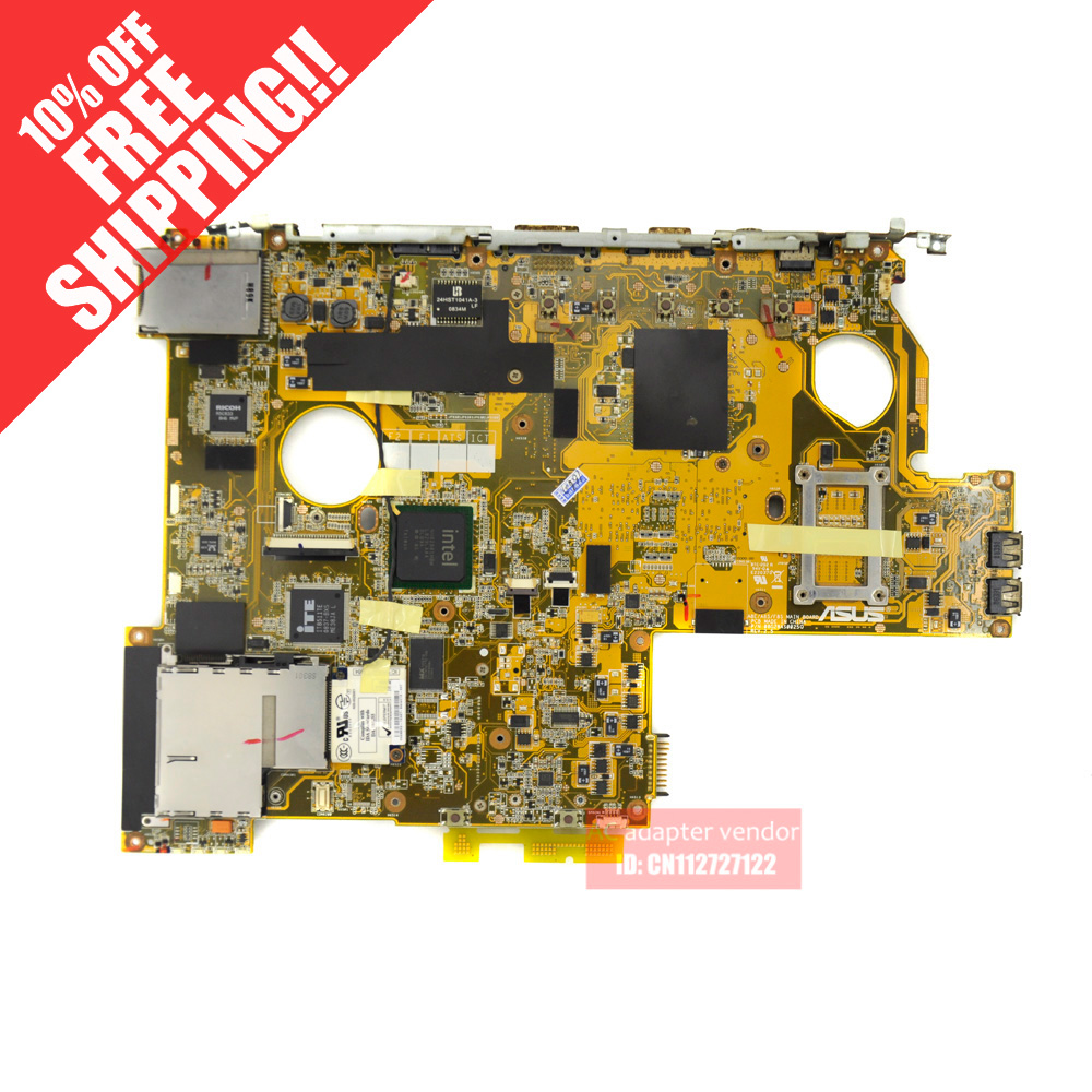 все цены на  FOR ASUS F8S F8SA F8SN F8SG F8SE F8SR Motherboard  онлайн