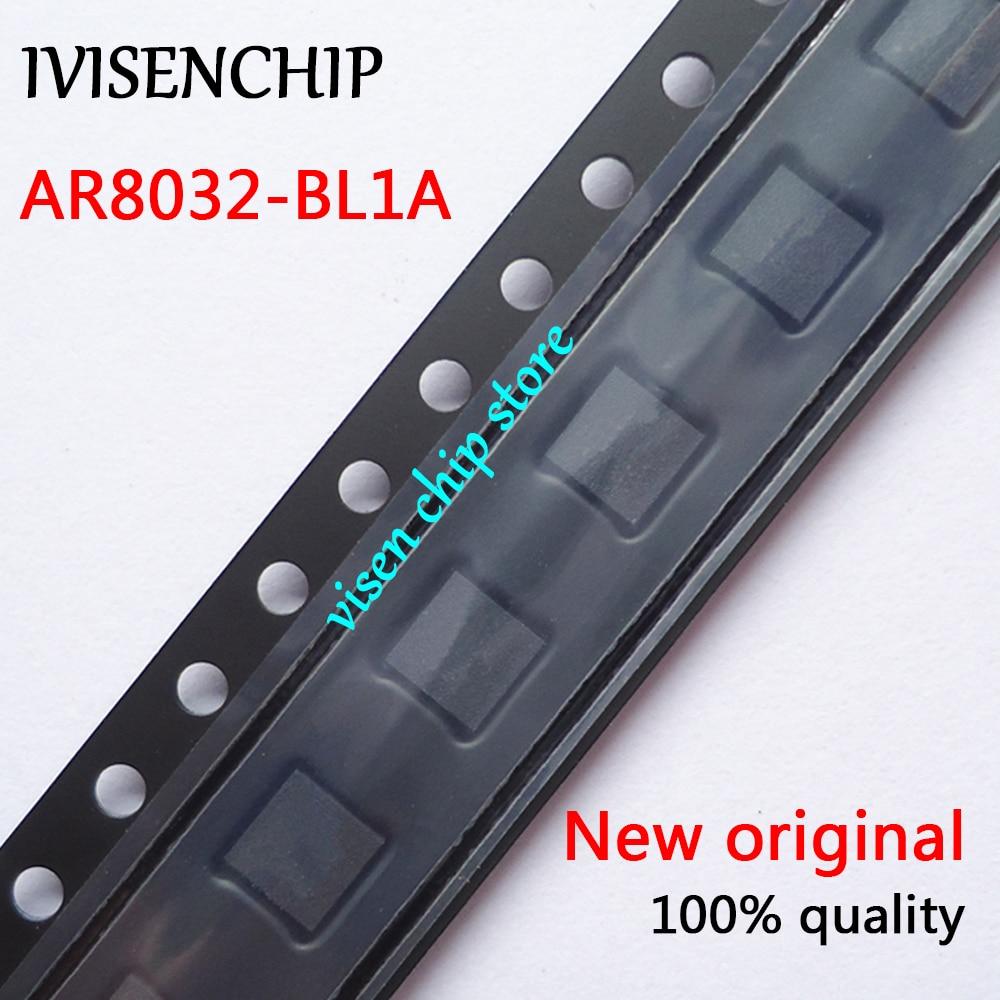 10pcs AR8032-BL1A AR8032-B AR8032 8032-BL1A QFN-32