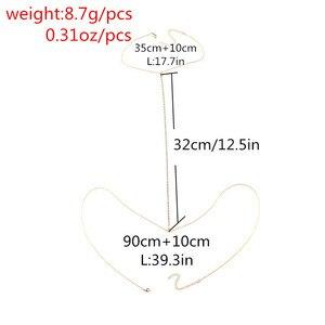 Новые популярные женские сексуальные блестящие цепочки для тела со стразами, Дамская медная цепь для груди, бикини, ювелирные изделия ожерелья для тела, XR736
