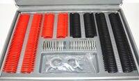 266 pcs Optometry Box Insert Box Lens Box