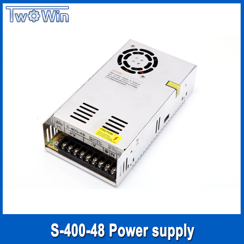 power supply 24V 15A S-350-24 switching power supply dc power supply for CNC FREE SHIPPING [zob] heng wei switching power supply s 350 24 24v14 6a