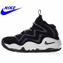 low priced a687a d15a8 Nike Air 1 Pippen Tênis de Corrida dos homens, novos Esportes Ao Ar Livre  Sapatos