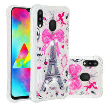 Luxury Cases For Coque Samsung Galaxy A10 M10 M20 S10 S10E S9 S8 A6 A7 A8 j4 j6 j7 j8 2018 Soft Silicone Phone Back Cover DP03Z