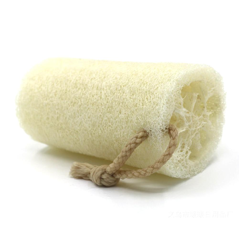 1 Pieza De Esponja De Masaje De Baño