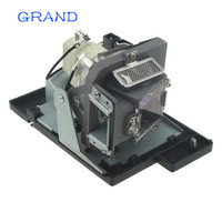 Hohe Qualität BL-FP180C/DE.5811100256-S Ersatz Lampe mit Gehäuse für Projektor OPTOMA TS725 TX735 ES530 EX530 Happybate
