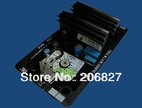 R250 AVR régulateur de tension automatique