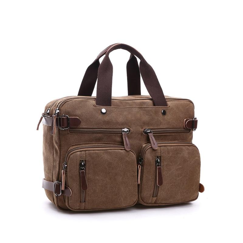 ФОТО Hot 2017 New Simple Men Messenger Bags Military Canvas Handbags Tote Bag Shoulder Crossbody Bags for Male Bolsas an585