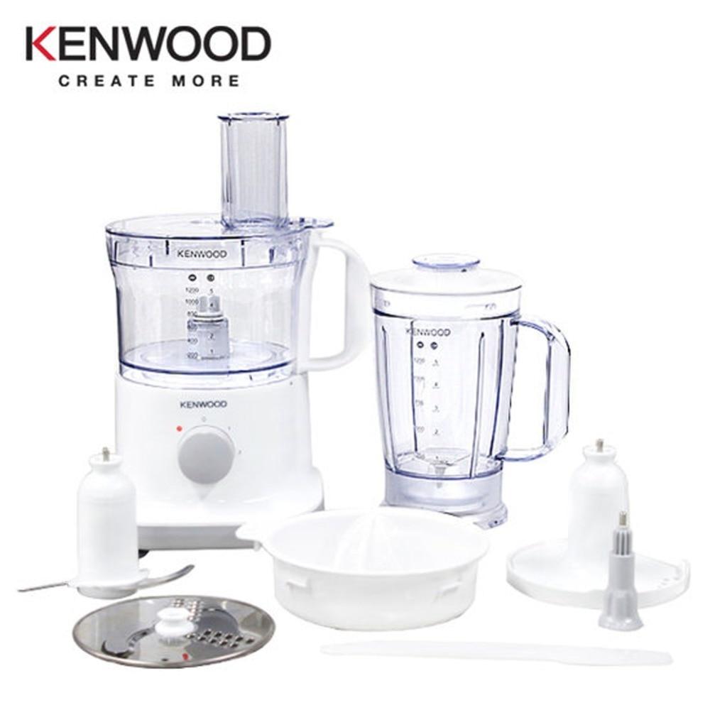 Kenwood fpp230 accessori tovaglioli di carta - Robot da cucina kenwood multipro ...