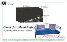 Пыли/воды крышку, покрытие, обложка, крыльцо настроить крышка, защитная диван металл мебель