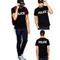IM SECURITY POLICE SHERIFF SWAT Graphic T-Shirts PYERX JAY-Z T Shirt yeezy ASAP Rocky  kanye west  100%cotton