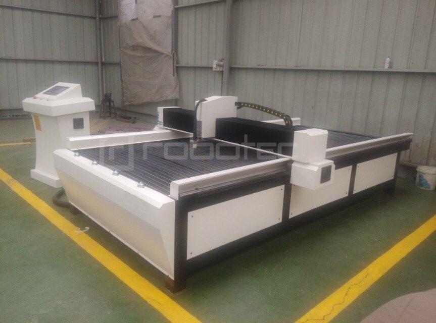 Automatic Metal Sheet Cnc Plasma Cutting Machine (start Control,Sensor THC)