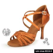 Ballroom Dance font b Shoes b font Woman Sneakers font b Salsa b font High heels