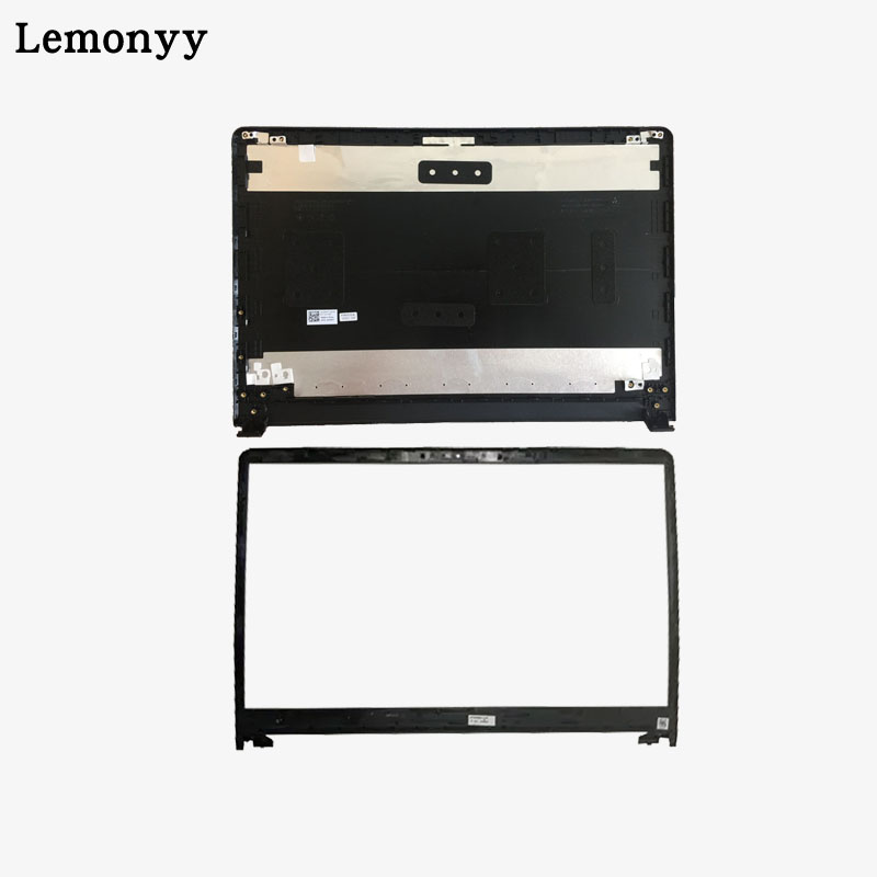 New LCD TOP Cover/LCD front bezel For Dell Inspiron 15u 15-5000 5000 5555 5558 5559 V3558 V3559 0T7K57 A and B shell ноутбук dell inspiron 5558 5558 8193