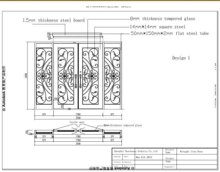 Open Double Door Drawing popular double door designs-buy cheap double door designs lots