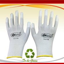 Guantes – gants de travail Anti-statique, en Pu, pour le travail électronique et industriel Esd, 2020