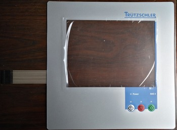 TRUTZSCHLER BAE4 BAE6 Key Panel Operater Panel - buy at the price of $99.10 in aliexpress.com | imall.com