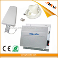 GSM 1800mhz Cellular Signal Repeater 2G GSM 1800mhz Network Mobile Booster GSM 1800 70dB Cell Phone Repeater Signal Extender