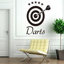 Buy Target Wall Decal And Get Free Shipping On AliExpresscom - Wall stickers target