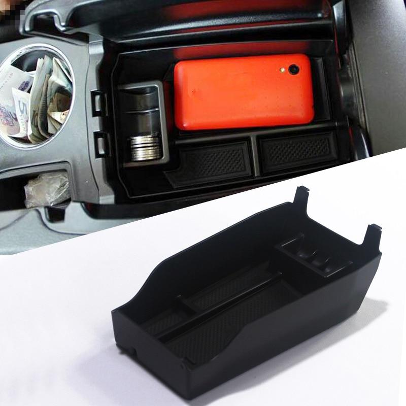 Accessoires De Rangement Central Accoudoir Récipient Poche Organisateur Holder Box Pour Mercedes-Benz Classe E C207 2 Portes 2009-2015