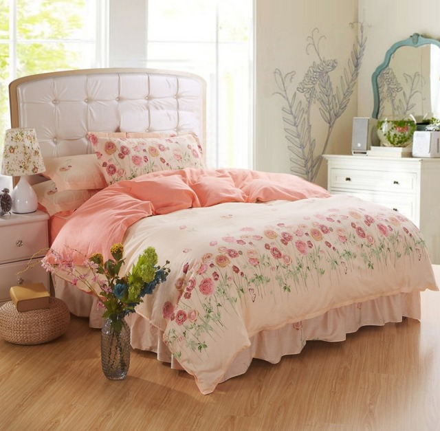 Direct Ing 1 2m 4 Feet 40 New Arrival 4pcs Bed Linen 100