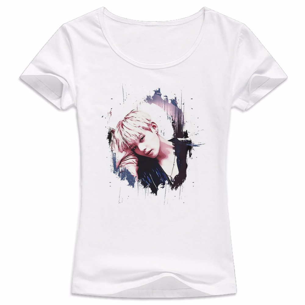 Bts cute t shirt for Cute shirts for 5 dollars