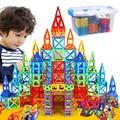 Creative Mini Magnetic Building Blocks Tiles Magnet Designer Construction Blocks For Toddlers Best 3D Educational Toys