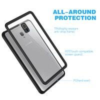 "waterproof rain For Samsung Galaxy Tab A2 Case 10.5"" T590 Tablet Waterproof Case Underwater Case Rain Snow DustProof Protective Slim Sport Cover (4)"