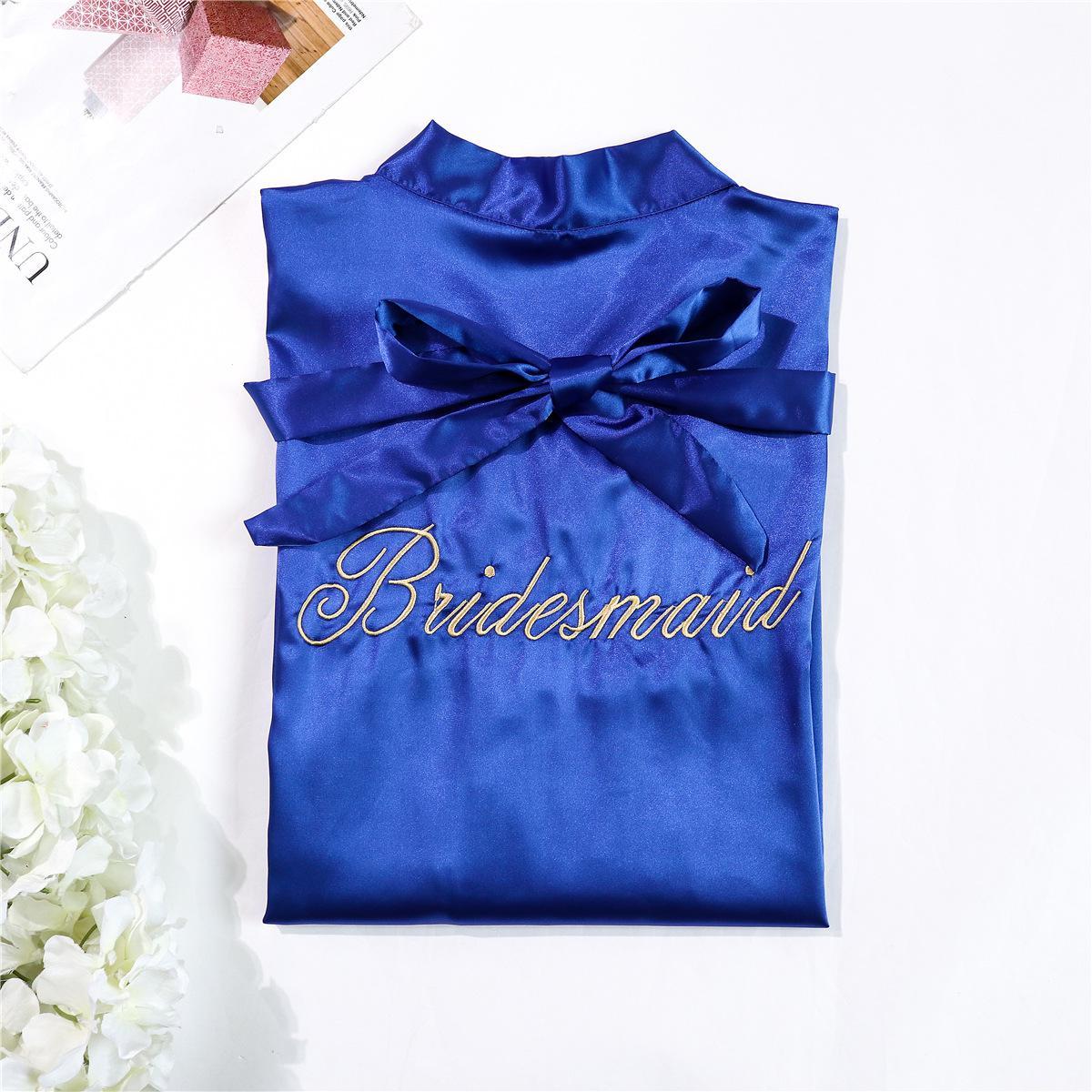 Bridesmaid - 1