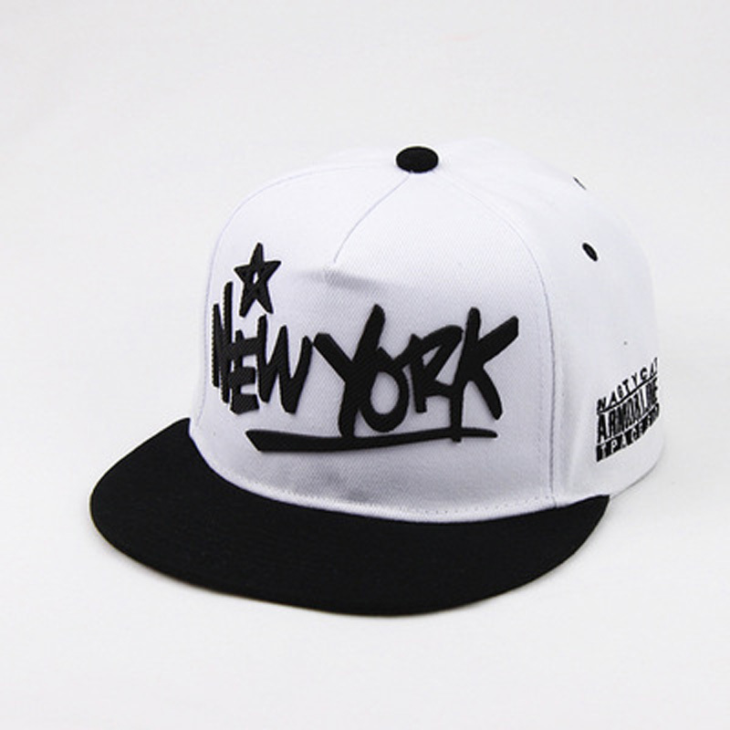 b6935d62 for men latter new york ny Baseball Cap Cot Hip Hop polo golf Caps  Adjustable Flat hats Flag Snapback Hats for Unisex