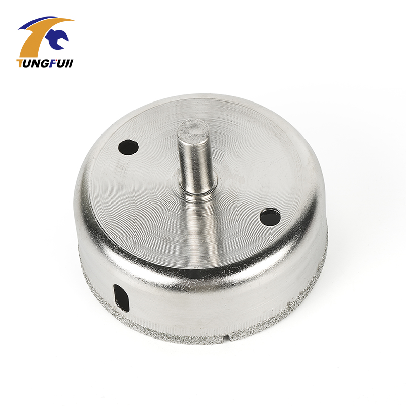 dropshipping 120mm Marble Hole Saw Diamond Core Drill Bit Diamond Hole Saw Marble wholesale best promotion 10pcs set diamond holesaw 3 50mm drill bit set tile ceramic porcelain marble glass top quality