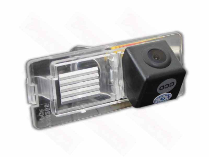 Dla Renault Megane 3 III 2008 ~ 2018 tylna kamera samochodowa rewers Backup kamera parkowania widzenie nocne led wodoodporny szeroki kąt