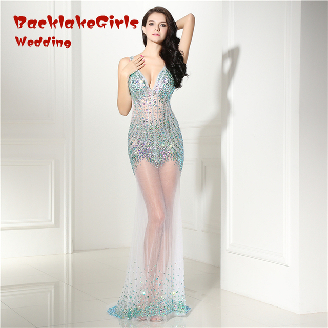 Extreme sexy dresses