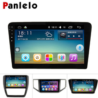 Panlelo For Volkswagen Passat B7 2 Din Android Auto Radio For Skoda Superb 2 Android 7.1For Volkswagen Transporter T5 Multimedia