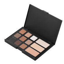 Eyebrow Powder Eye Brow Palette Cosmetic Makeup Shading Kit G6729