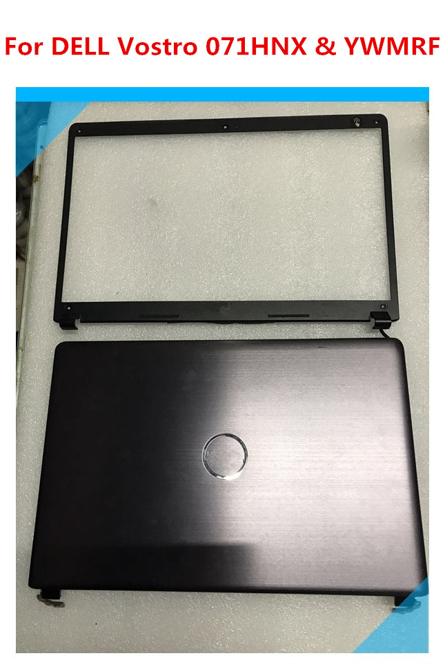 95 NEW For DELL Vostro 5470 V5470 5480 V5480 5439 V5439 top cover touch model with