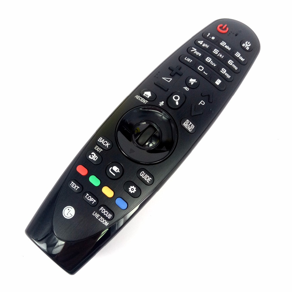 New Original For LG AN-MR650 Magic Remote Control With Voice Mate 2016 Smart TVs new an mr600g anmr600 magic remote control for lg 3d smart tv