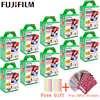 10-200 blätter fuji film Instax Mini Weiß Film Instant Foto Papier Für fuji Instax Mini 8 9 7s 9 70 25 50s 90 Kamera SP-1 2