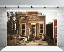 office backdrops. Laeacco Post Office Store Wooden House Scene Photography Backgrounds Vinyl Custom Camera Backdrops For Photo Studio M