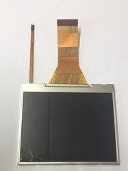 Nowy wyświetlacz lcd ekran dla NIKON D90 D300S D300 D700 D3S dla CANON 5D MarKII/5DII 5D2 D3X aparat cyfrowy z podświetleniem