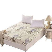 100% Pure Cotton New Pattern  The Bedspread is Tight Around The Bottom of The Bed Sheet Comfortable 150*200cm/180*200cm