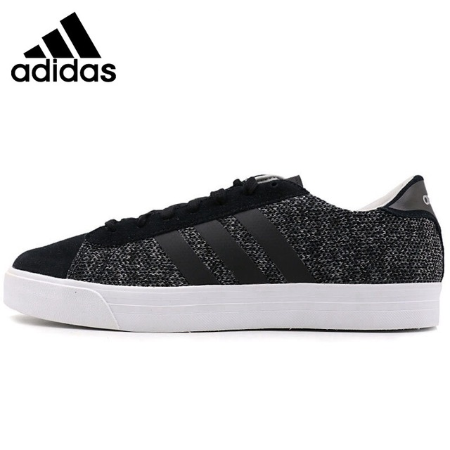 3d955c0a86f Original New Arrival 2017 Adidas NEO Label CF SUPER DAILY Men s  Skateboarding Shoes Sneakers