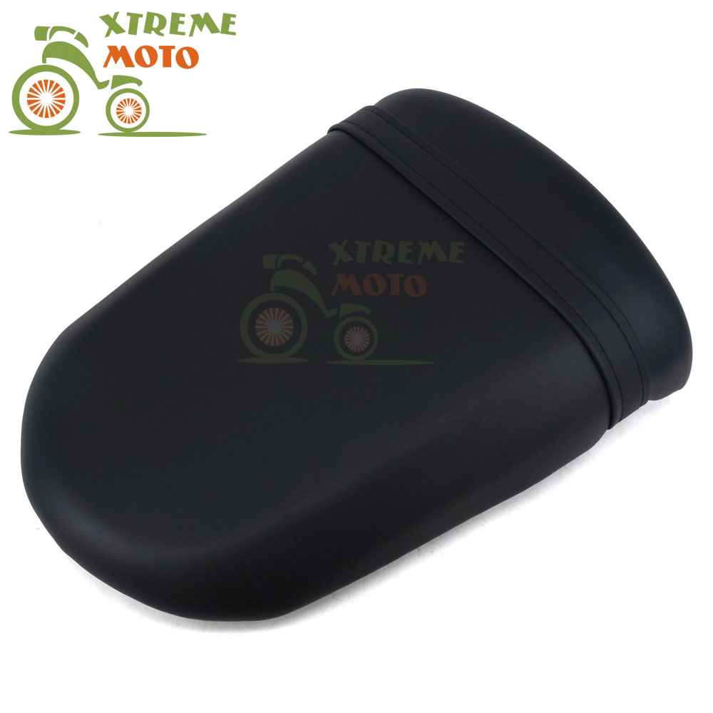 Motorcycle Rear seat Rear Back Seat Cover Cushion Pillion for <font><b>SUZUKI</b></font> <font><b>GSX1000R</b></font> 2003-2004 2003 2004 03 04 image