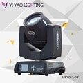 12 шт./лот DJ оборудование LED луч 5R 200 Вт движущийся головной свет стробоскоп сценический свет